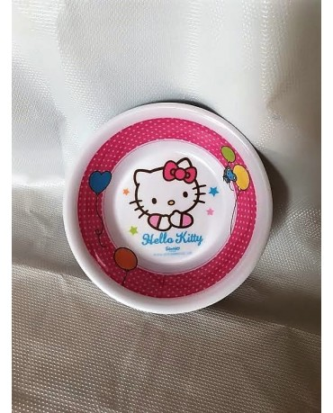 Plast. miska Hello Kitty 14 cm