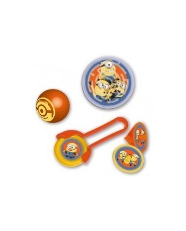 Sada hračiek Mimoni 24ks