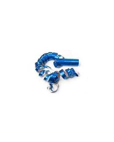 Serpentíny - ligot.modré 4 m