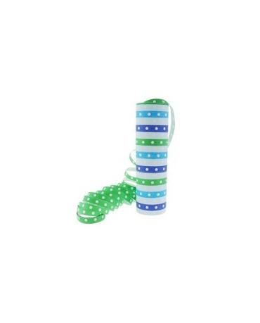 Serpentíny - modro - zelené 4 m