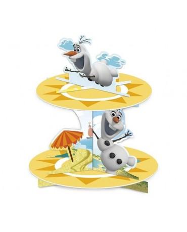 Stojan na koláčiky Olaf 1ks