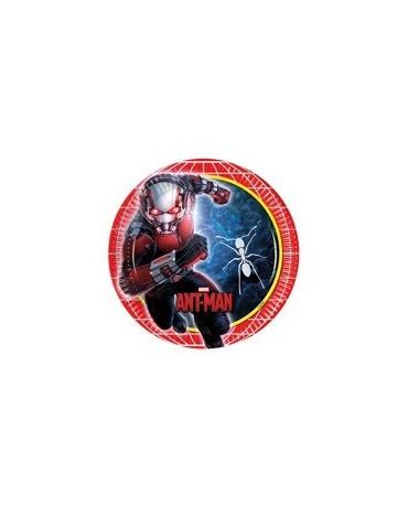 Tanieriky Ant-Man - 23 cm - 8 ks