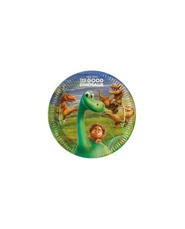 Tanieriky Dobrý Dinosaurus 23 cm 8 ks