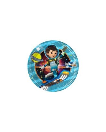 Tanieriky Miles from Tomorrowland 23 cm - 8 ks