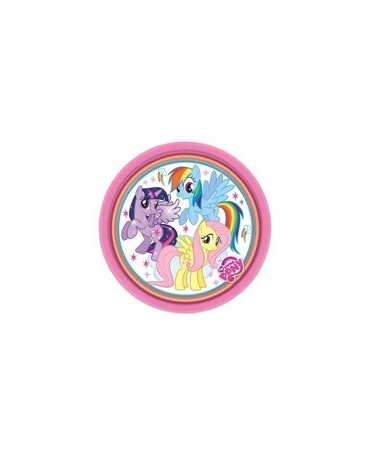 Tanieriky My Little Pony II -23 cm - 8 ks