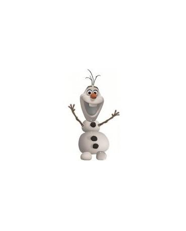Visiaca dekor. Olaf - Frozen 1ks 55cm