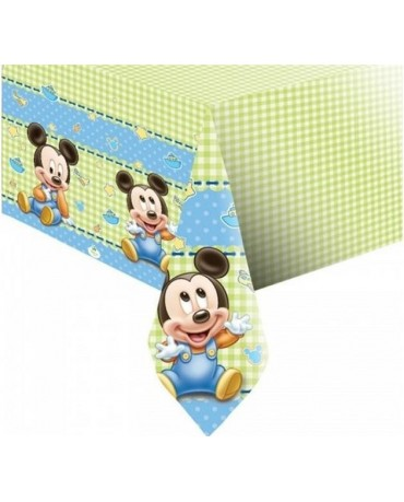 Obrus Mickey Mouse- baby  120x180 cm - 1 ks
