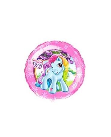 """Fól. balón My Little Pony 18"""""""