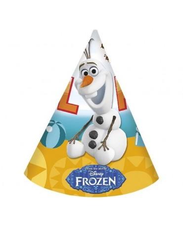 Klobúčik Olaf - Summer 6ks