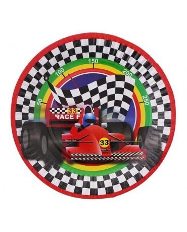 Pap. taniere Formula 18cm 6ks