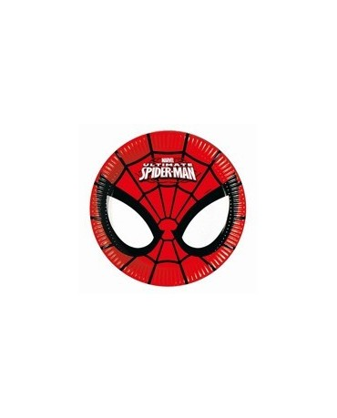 Tanieriky Ult. Spiderman Power 20 cm - 8 ks