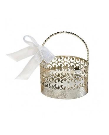 Košík - svadobný