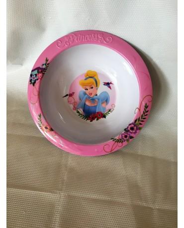 Plastová miska Princess 16cm