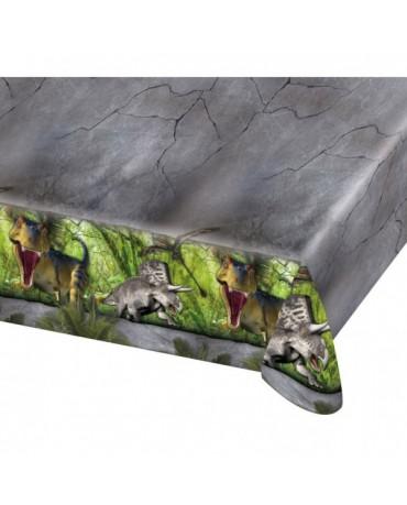 Obrus Dinosaur Attack 120x180cm