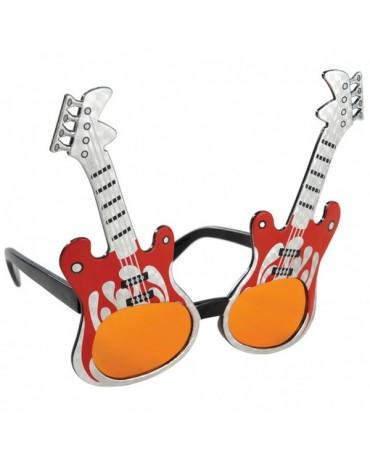 Okuliare - gitary