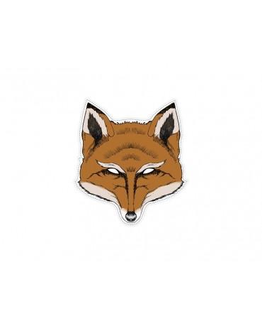 Maska -líška