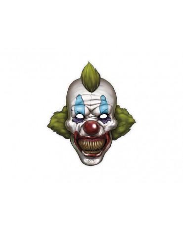Maska -strašid. klaun
