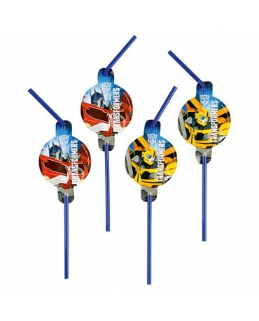 Slamky Transformers 8ks