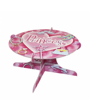 Stojan na koláčiky Princess 25x13cm