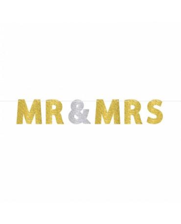 Banner MR&MRS