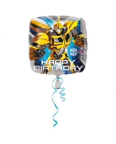 Fóliový balón Transformers  43cm