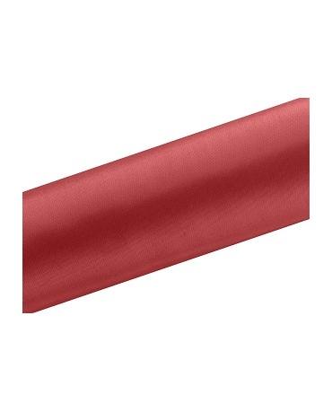 Satén červený 0,16x9m