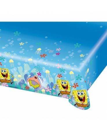 Obrus Spongebob 120 x 180cm