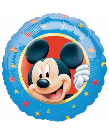 Fóliový balón Mickey S60