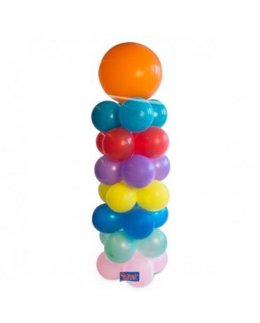 Balónový pilier s kolíkom 1,2m