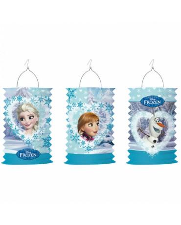 Dekorácia- lampión Frozen 29cm