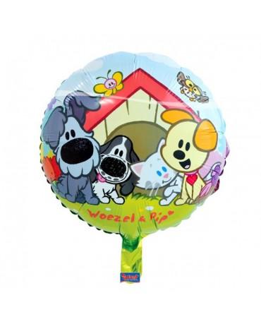 Fóliový balón zvieratká 46cm