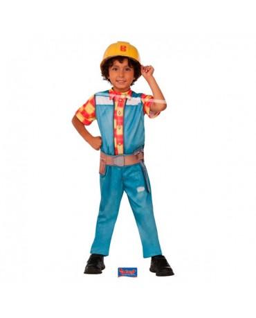 Kostým Bob staviteľ M
