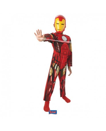 Kostým Iron Man L