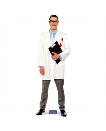 Kostým lekár