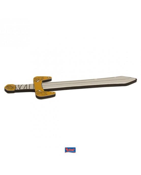 Rytiersky meč