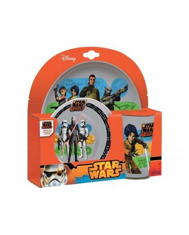 Sada riadu Star Wars Rebels 3ks