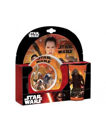 Sada riadu Star Wars VII. 3ks