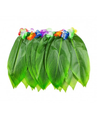 Havajská sukňa tropicana