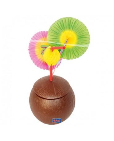Kokos s krytom na drink