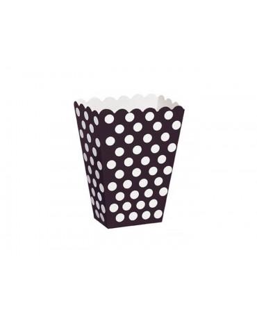 Krabička na popcorn 8ks