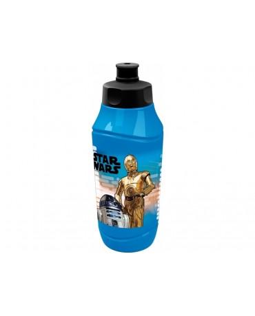 Plast. fľaša Star Wars VII. 350 ml
