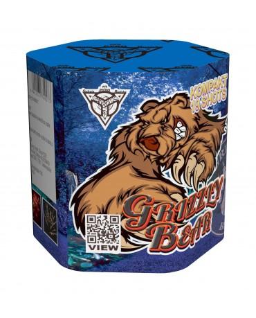 Grizzly bear 19r 1ks