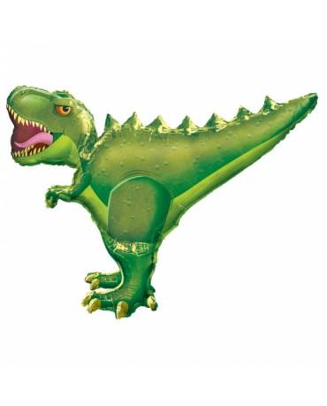 Fóliový balón Tyranosaurus 91x76cm