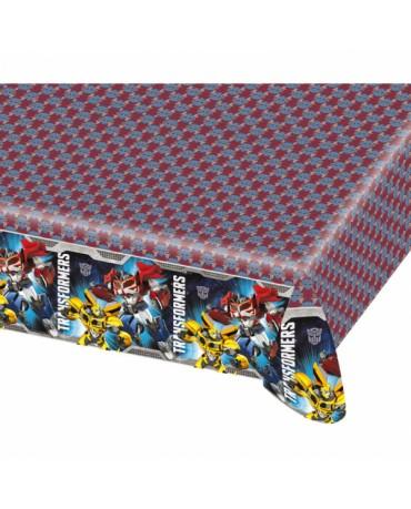 Obrus Transformers - 120 x 180 cm