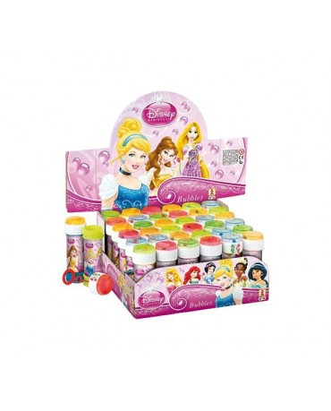 Bublifuk Princess 60ml