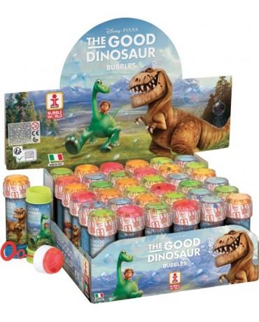 Bublifuk Dobrý Dinosaurus 60ml