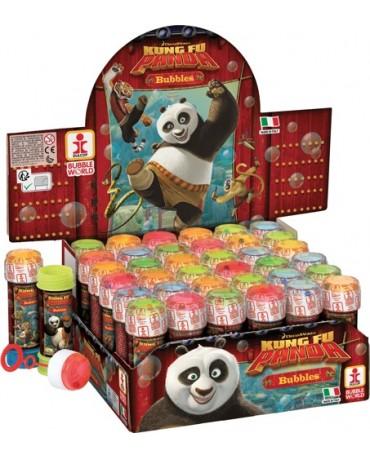 Bublifuk Kung Fu Panda 60ml