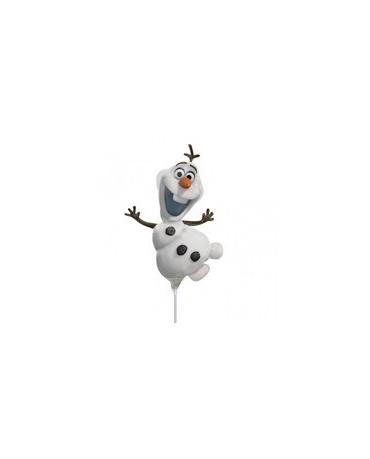 Fól. balón Olaf
