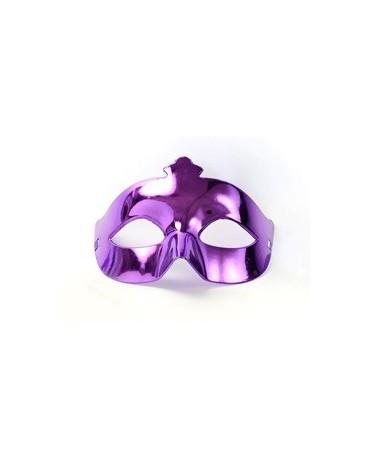 Maska Ben. karneval -fialová