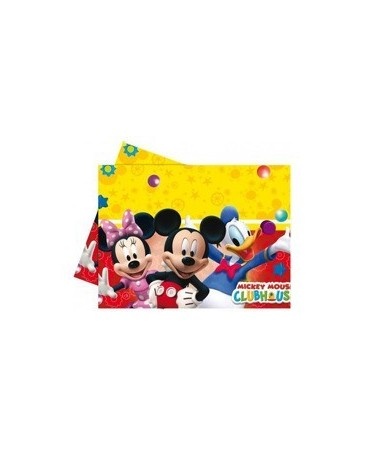 Obrus Mickey Mouse  120x180 cm